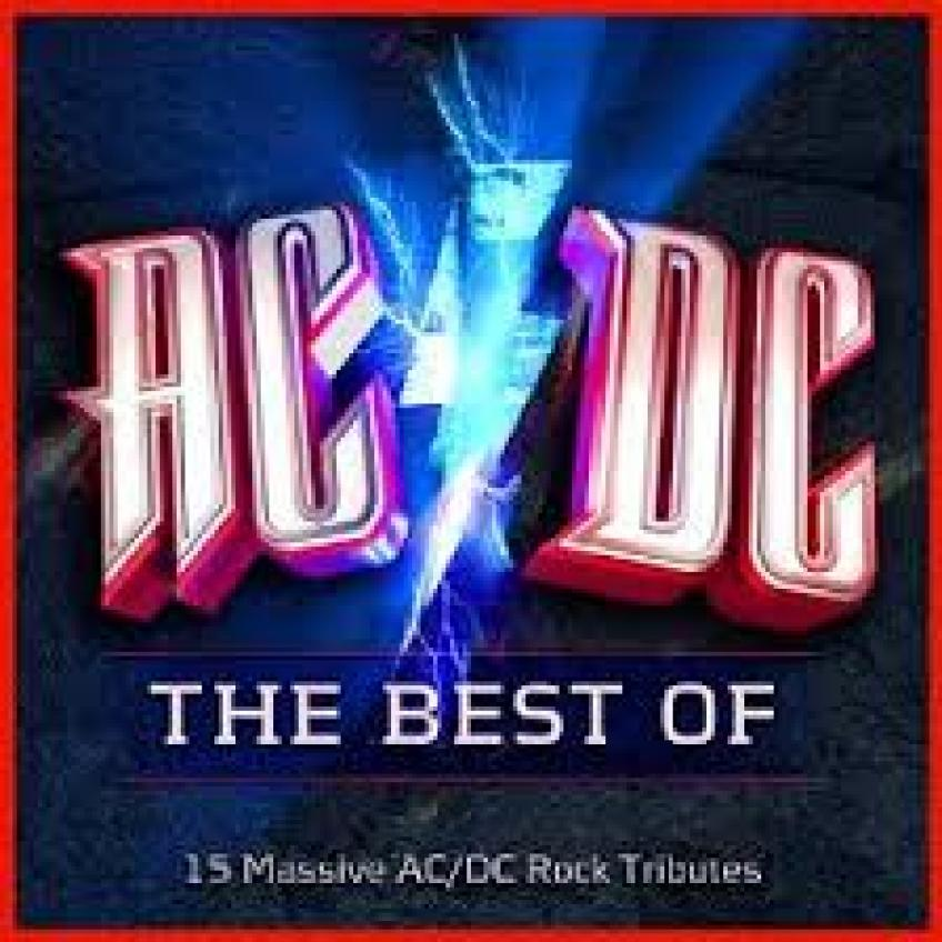 AC/DC - The Best of AC/DC