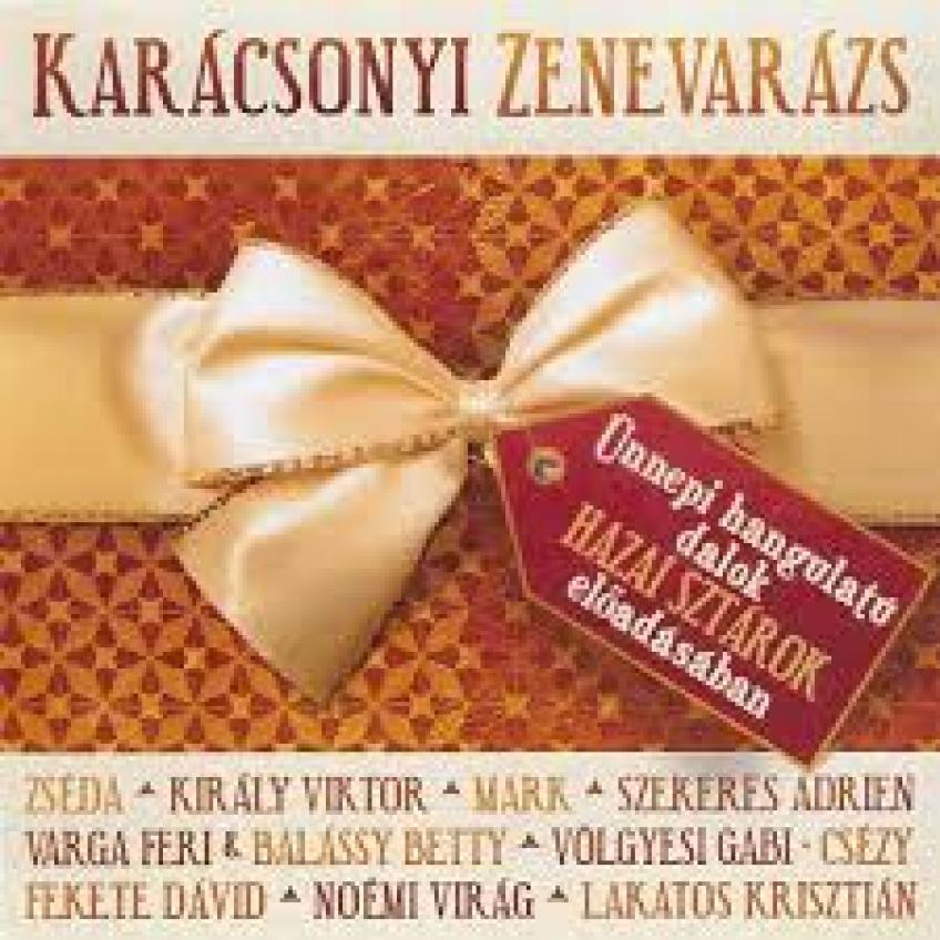 VA - Karácsonyi zenevarázs