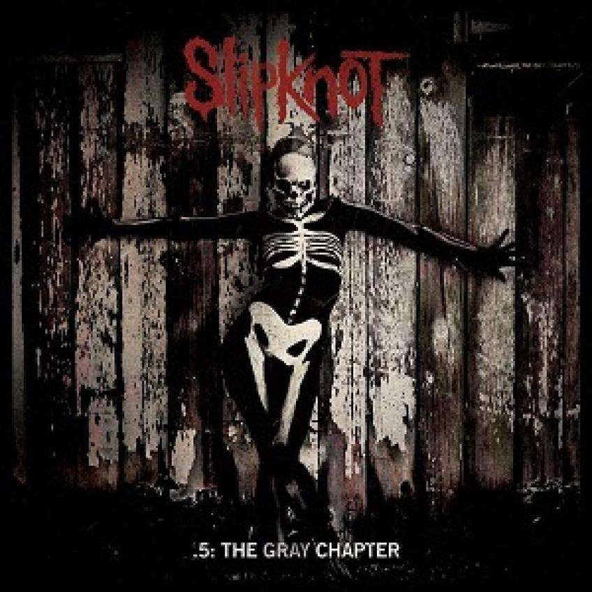 Slipknot - 5 The Gray Chapter - Special Edition