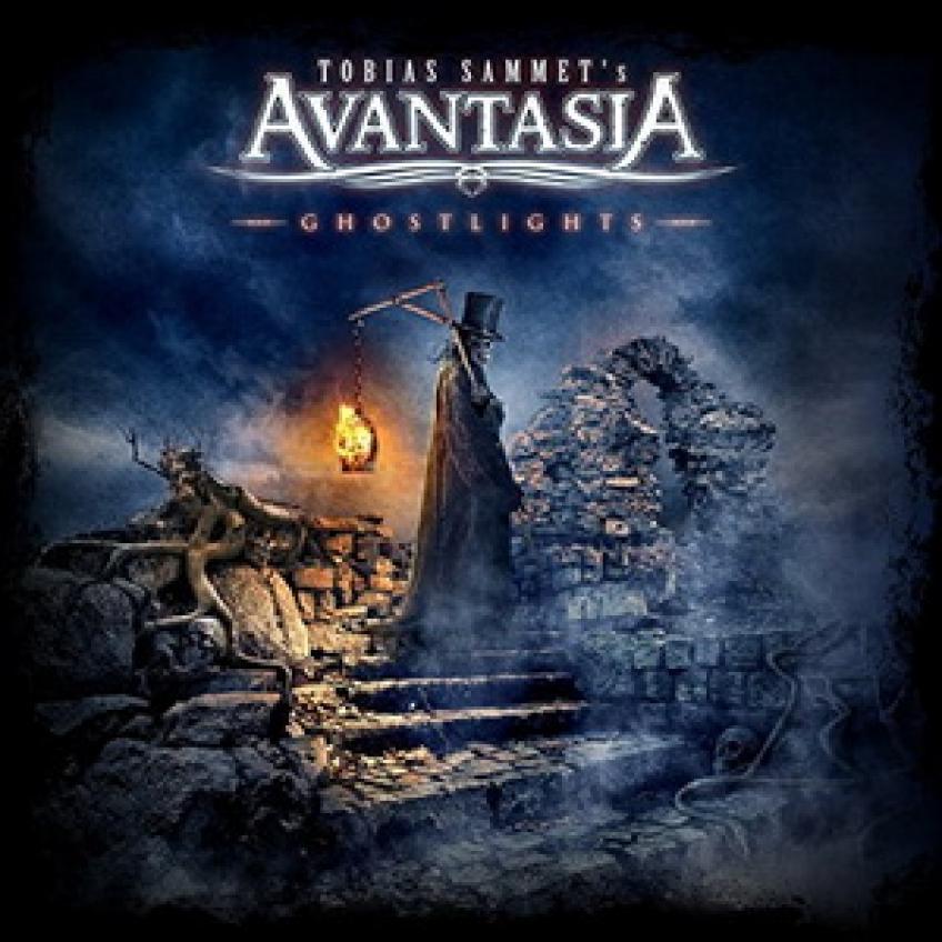 Avantasia - Ghostlights - Limited Edition