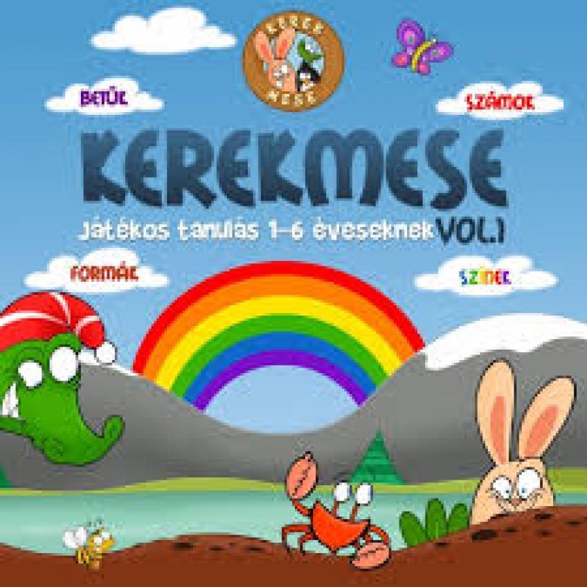 KerekMese.Vol.1.2013.DVDRip.XviD.HUN-DP