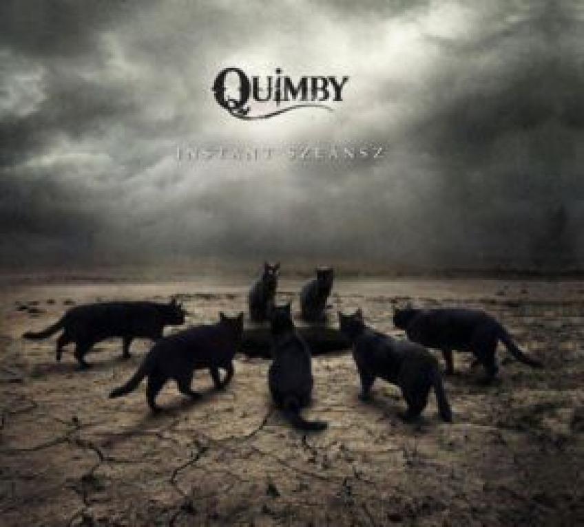 Quimby - Instant szeánsz
