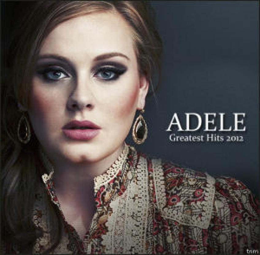 Adele - Greatest Hits 2012