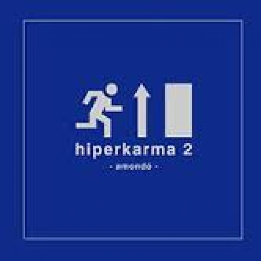 Hiperkarma - Amondó