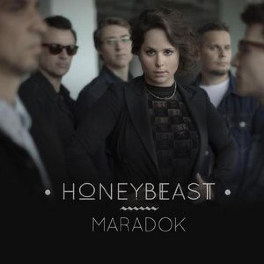 Honeybeast - Maradok EP