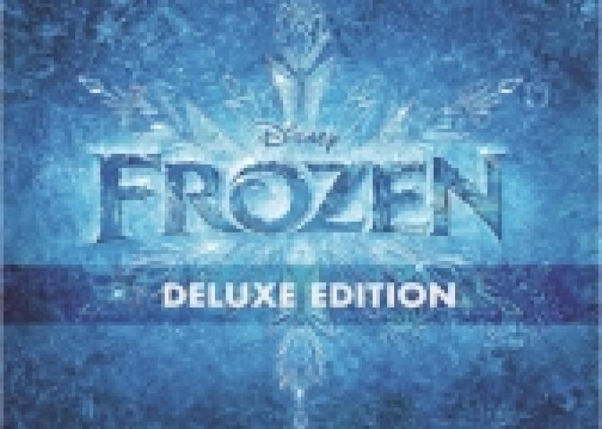 VA - Frozen OST - Deluxe Edition