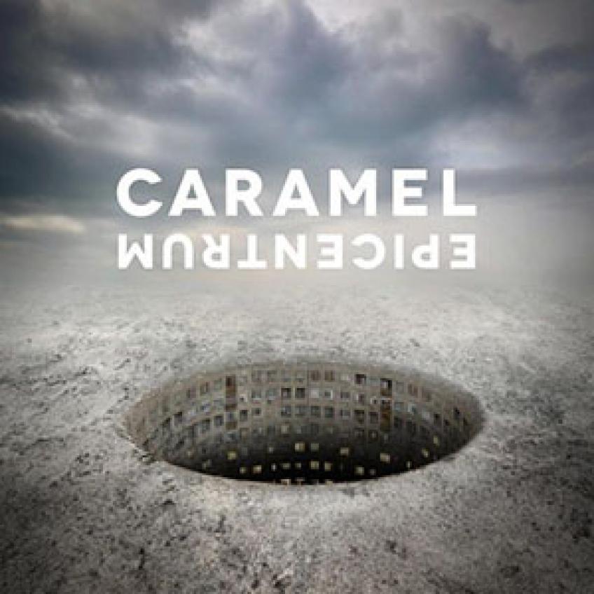 Caramel - Epicentrum