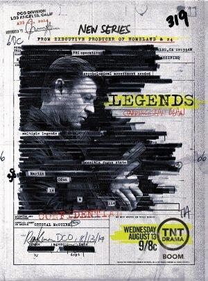Legends - Beépülve