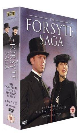A Forsyte Saga