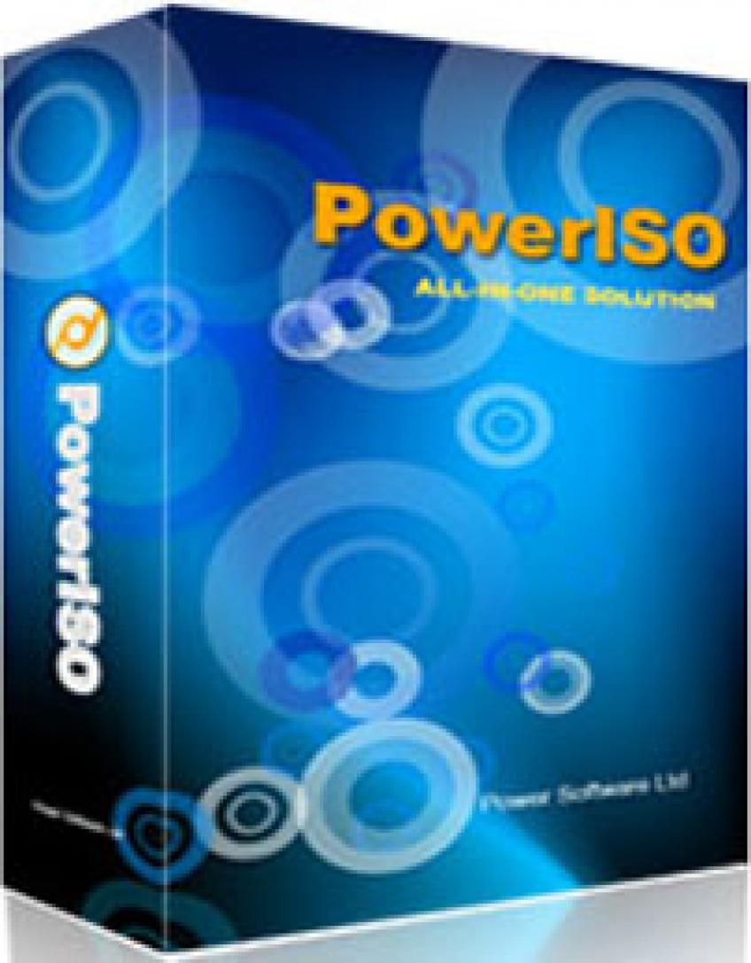 PowerISO v6.3 x86-x64 HUN