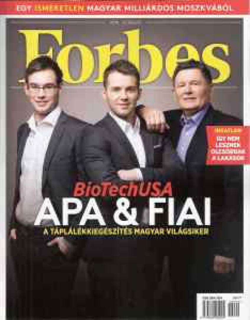 Forbes 2016 - 02.