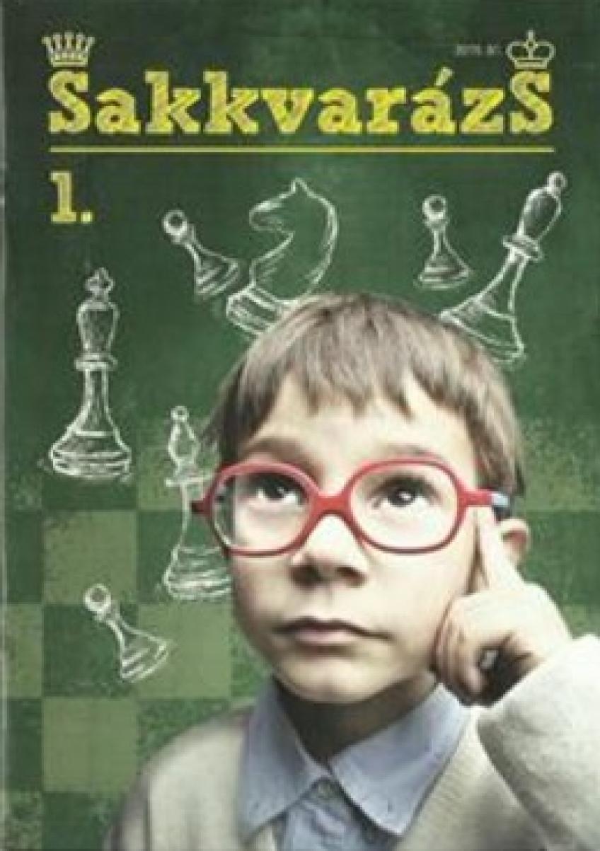 Sakkvarázs 2015.01