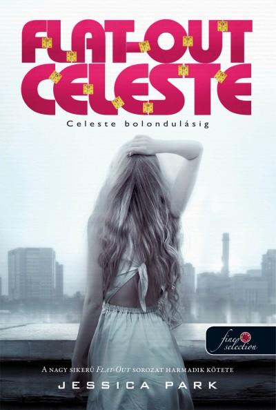 Jessica Park - Flat-Out Celeste