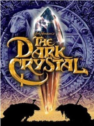 A sötét kristály