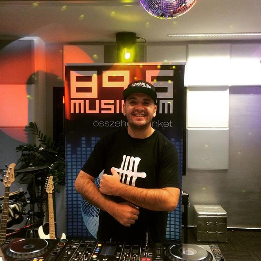 Music Fm - Made in Hungary - Lauer - 2016.02.24.