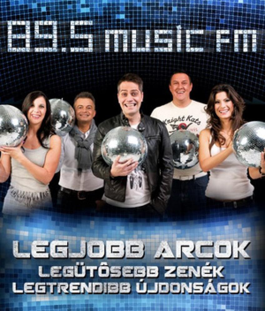 Music Fm - Made in Hungary - Sante Cruze - 2016.03.04.