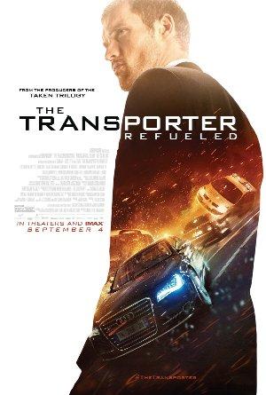 Transporter: A Szállító - Örökség