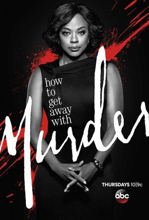 Hogyan ússzunk meg egy gyilkosságot? | Kapcsolódó listák