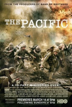 The Pacific - A hõs alakulat