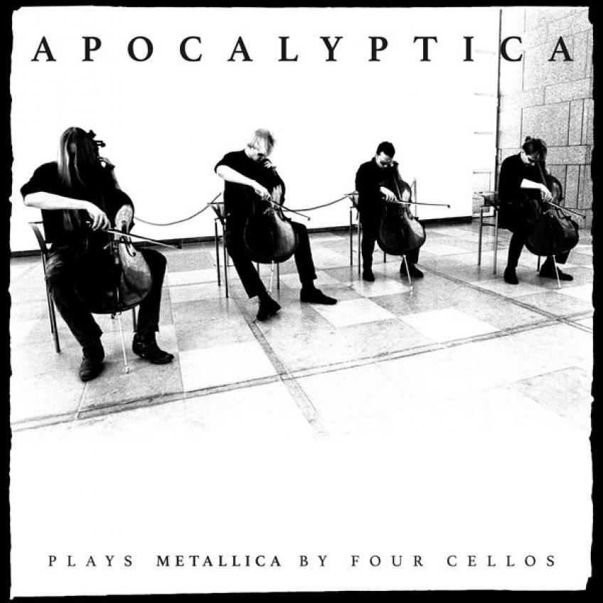 Apocalyptica - Plays Metallica by Four Cellos (Remastered) (2016)