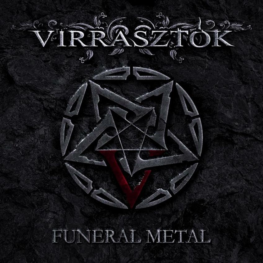 Virrasztok - Funeral Metal (2016)