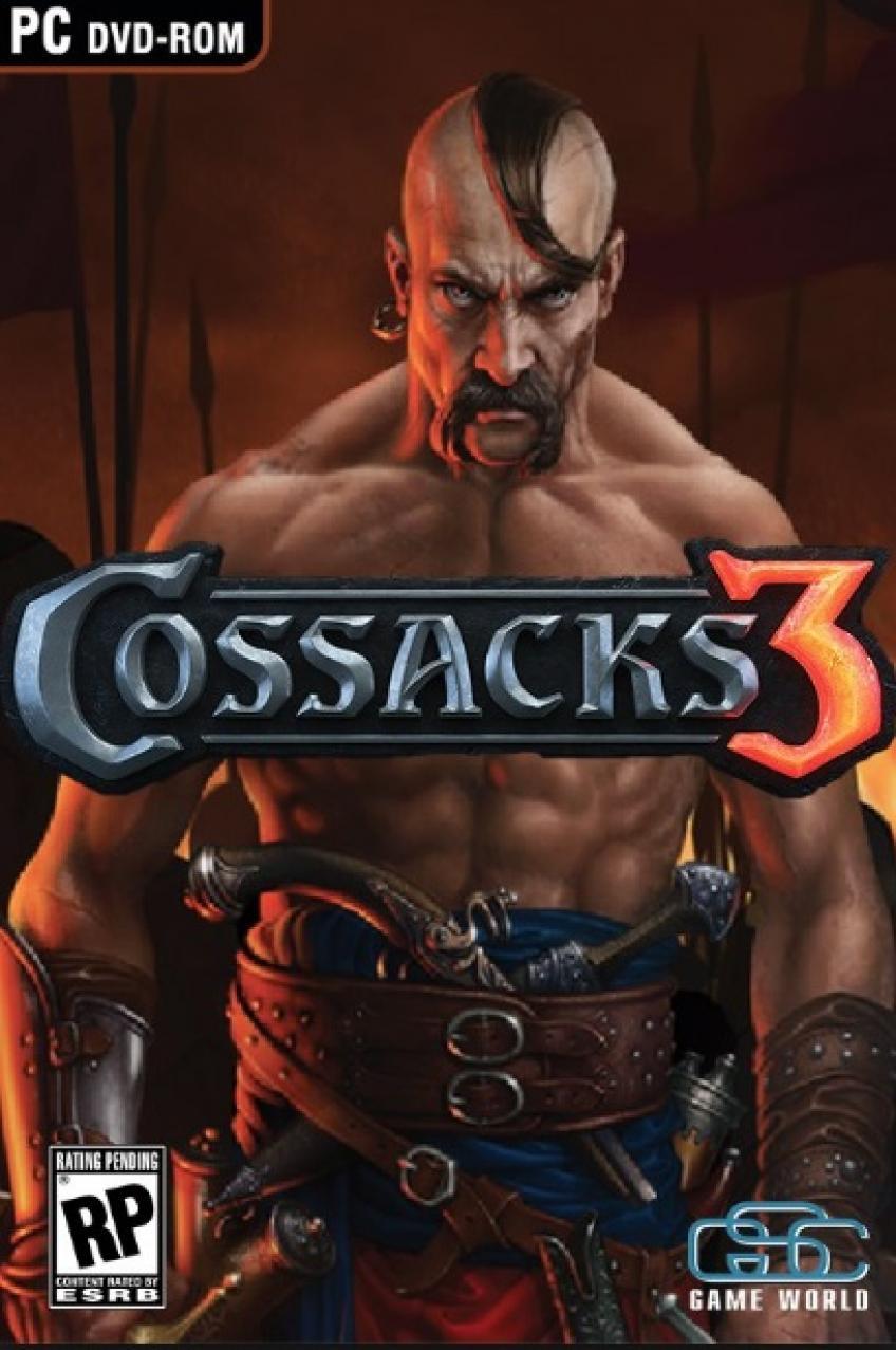 Cossacks.3-CODEX