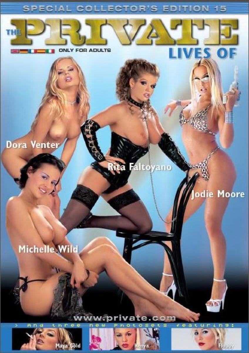 Michelle Wild - Private Special Live of Sexy Girl Vol.15
