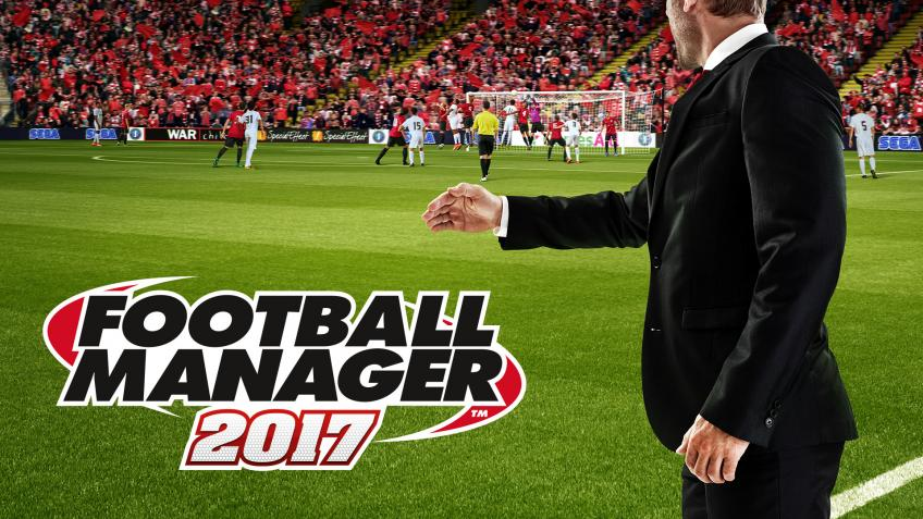 Football Manager 17 Extrák