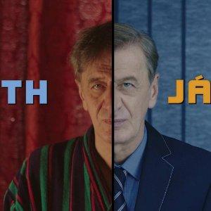 Tóth János