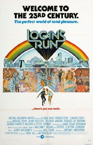 Logan futása