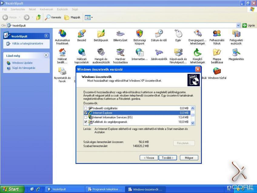 Microsoft Windows XP Professional SP3 VL HUN x86 2014.05