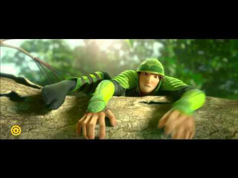 A zöld urai