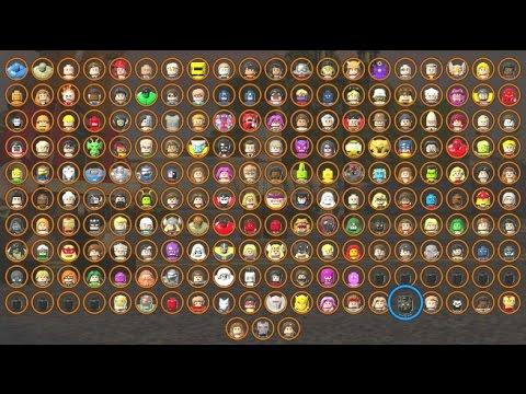 LEGO.MARVELs.Avengers.The.Avengers.Explorer.Character.Pack.DLC-BA...