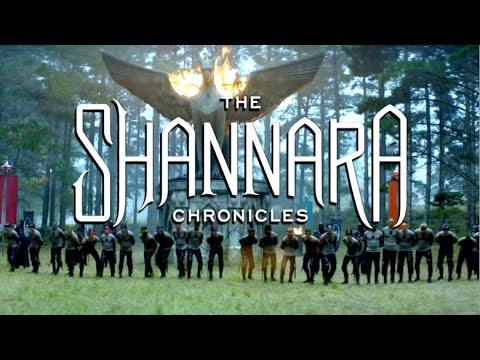 Shannara - A jövõ krónikája