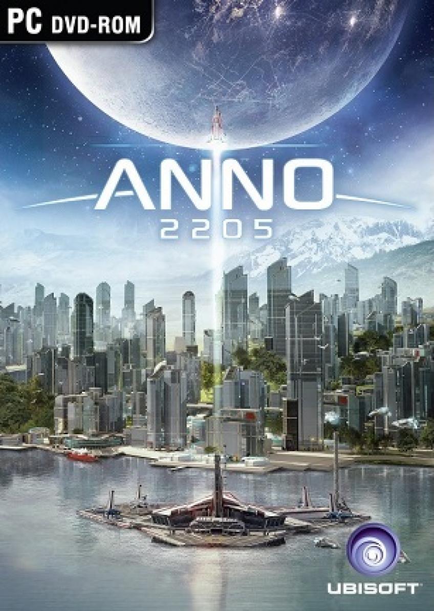 Anno.2205-CODEX