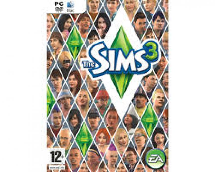 The Sims 3 DVD5