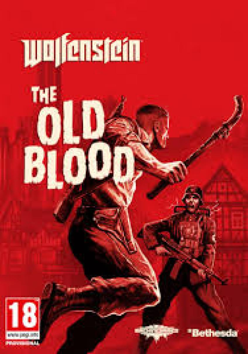 Wolfenstein.The.Old.Blood-CODEX