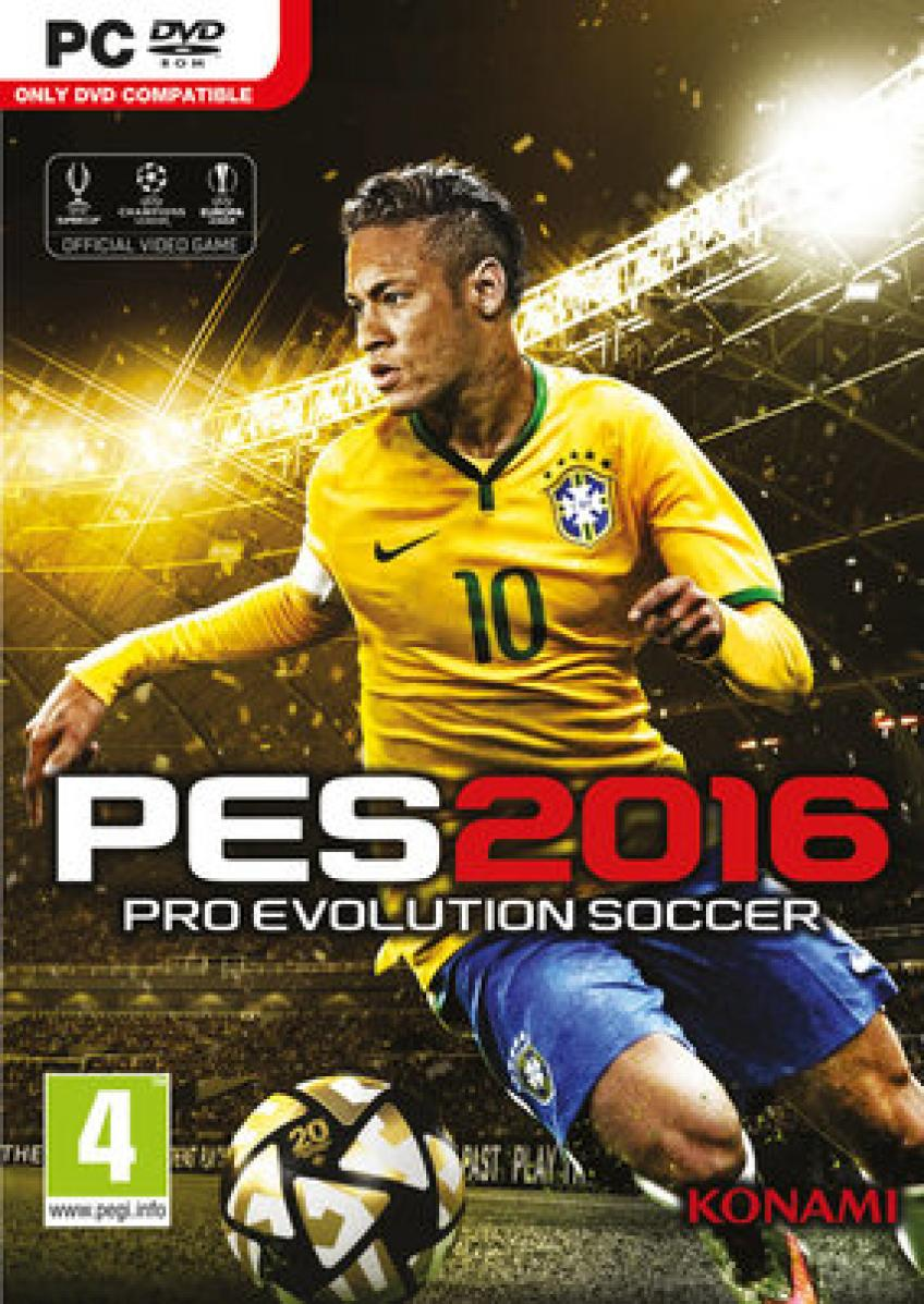 Pro.Evolution.Soccer.2016-RELOADED