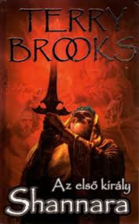 Terry Brooks - Shannara I. - Az első király
