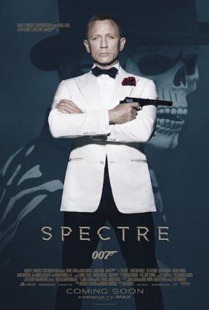 007 Spectre: A Fantom visszatér