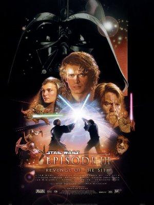 Star Wars III. rész - A Sith-ek bosszúja