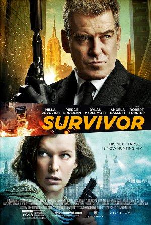A túlélő