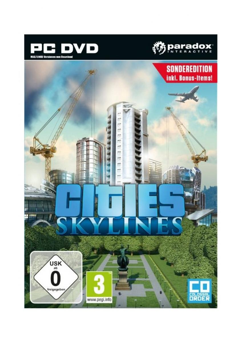 Cities.Skylines-CODEX