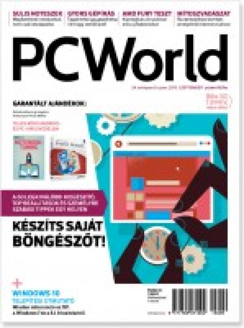 PC World 2015 - 09.