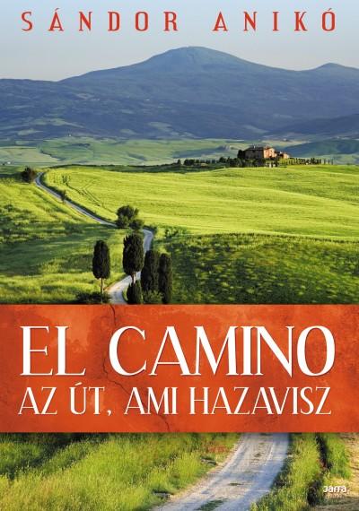 Sándor Anikó - El Camino