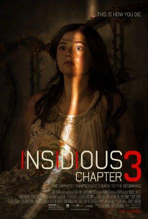 Insidious: A gonosz lélek