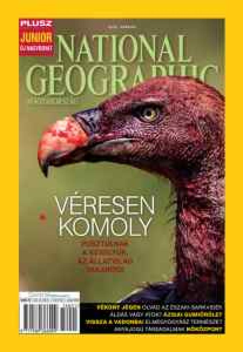 National Geographic 2016 - 01.