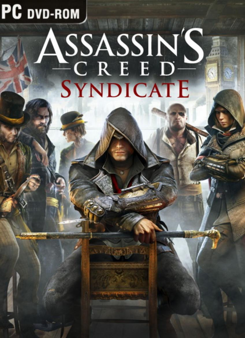 Assassins.Creed.Syndicate.Update.v1.31.incl.DLC-CODEX