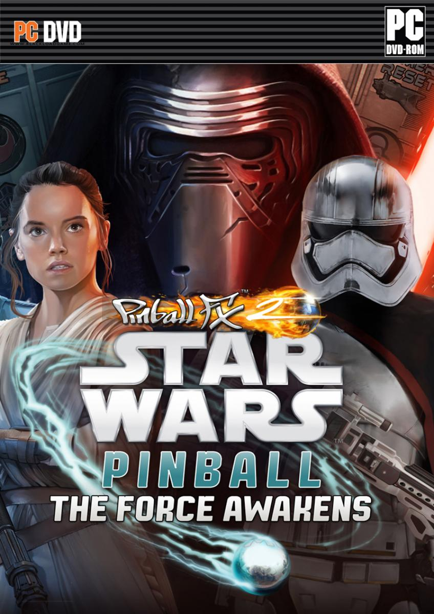 Pinball.FX2.Star.Wars.Pinball.The.Force.Awakens.Pack-SKIDROW