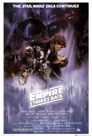 Star Wars V. - A Birodalom visszavág